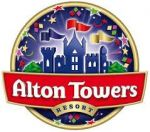Alton Towers   External D 004