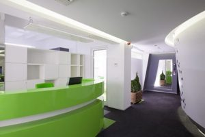 What Colour Is Best For Your Office?