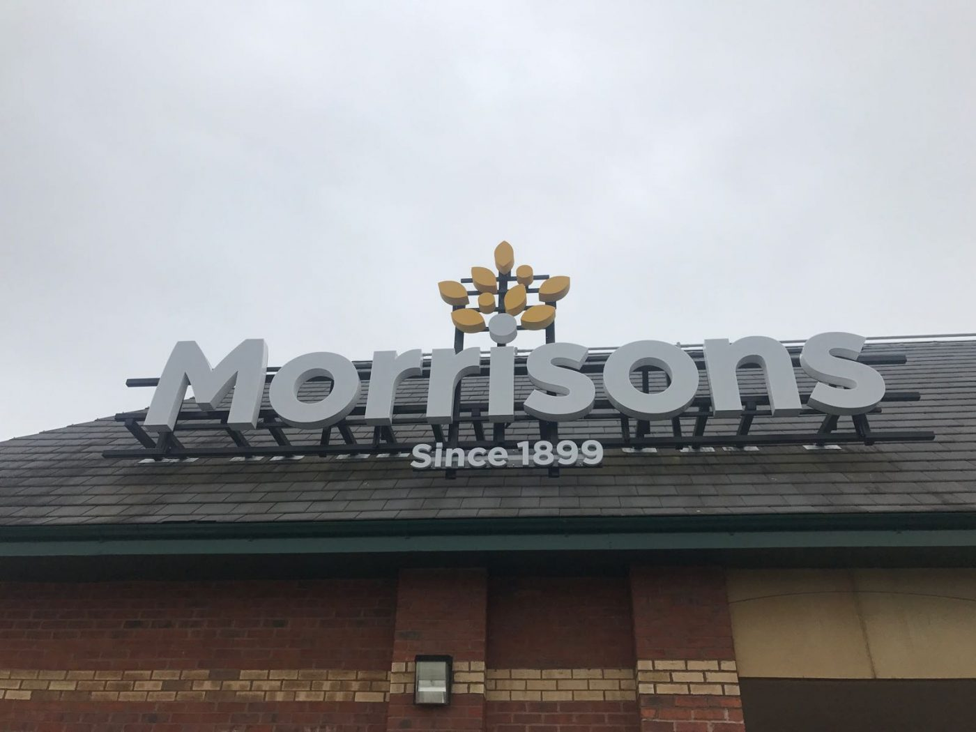 Morrisons Refurbishment Wallace Contracts Ltd