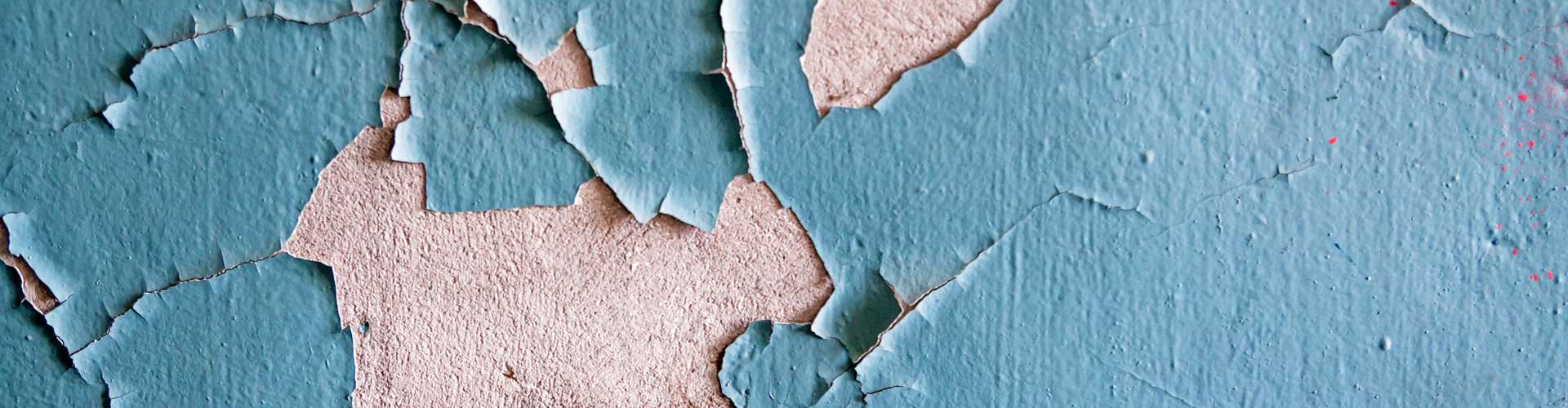 Common Causes of Paint Cracks