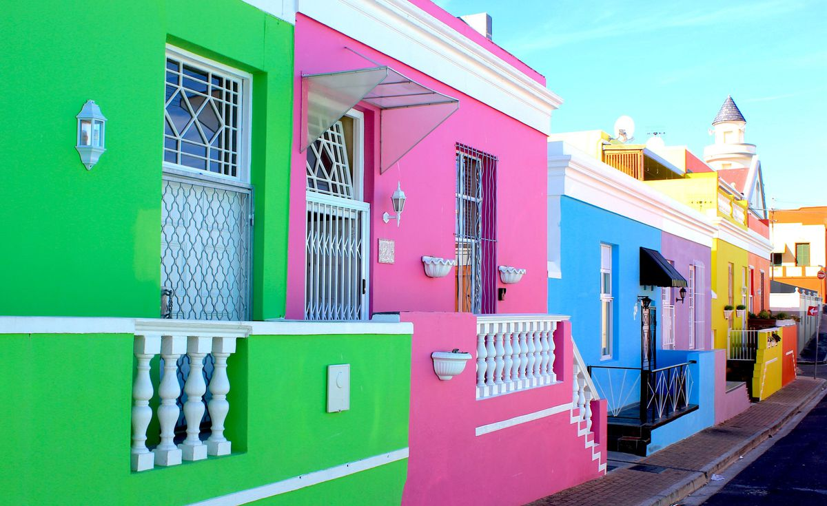 Is a House in a Colourful Road Worth Your Investment?